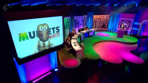 Big Fat Quiz of the Year 2013