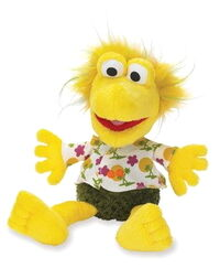 Bobblehead wembley fraggle