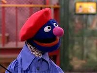 Grover-artist