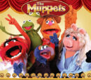 The Muppets Official 2007 Calendar (UK)