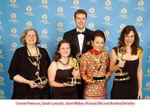 33rd-Annual-Creative-Arts-Emmy-Awards---group