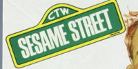 Sesame Street Number Game
