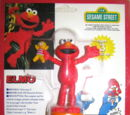 Sesame Street push puppets (Sony)