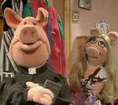 Pig Minister