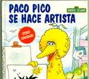 Paco Pico Se Hace Artista