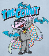 Thecountssesamestreettshirt