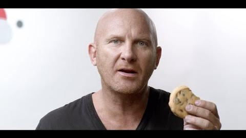 """Giving Blood Feels Good """"Biscuit"""" TV Ad"""