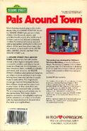 Hi tech 1987 pals around town 2