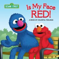 Is My Face Red!