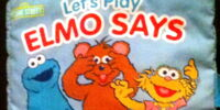 Let's Play Elmo Says