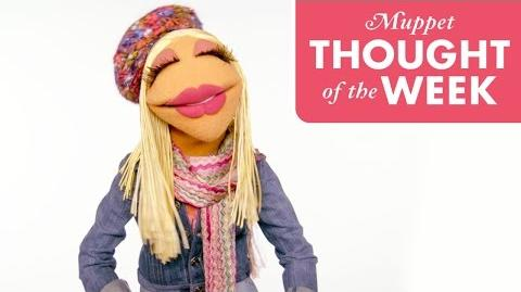 Muppet Thought of the Week ft. Janice Muppets