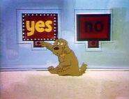 Dog-YES