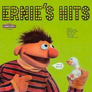 Ernie's Hits