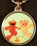 Sesame street general store locket elmo zoe 2