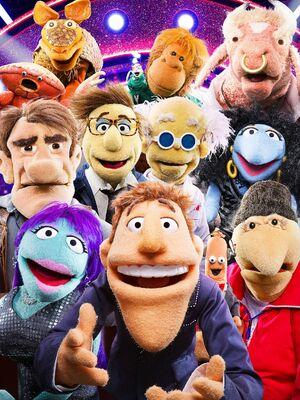 Puppet-game-show-bbc-cast