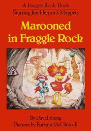 Book.MaroonedInFraggleRock