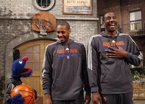 Season 42 - Basketball