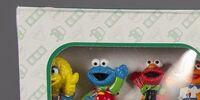 Elmo's Radio Control Roadway
