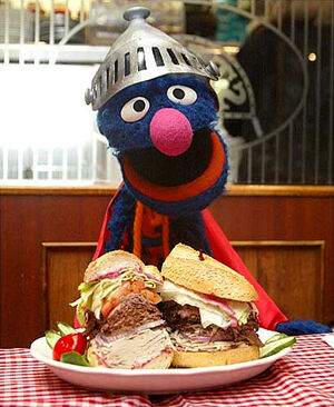 StageDeli-SuperGrover-Sandwich