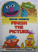 Grover Presents Finish the Picture