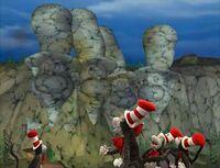 Seuss-Rushmore