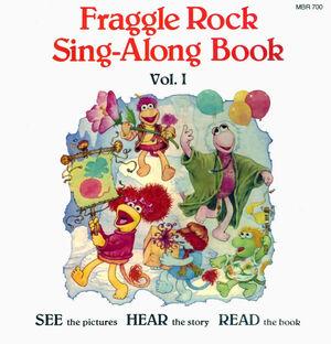 Fragglerocksingalongbookvol,1