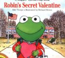 Robin's Secret Valentine