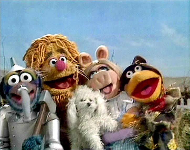 The Wizard of Oz   Muppet Wiki   FANDOM powered by Wikia