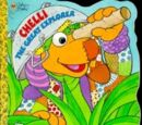 Chelli the Great Explorer