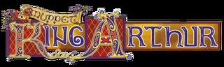 Muppetkingarthur-logo
