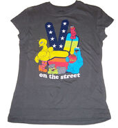 Tshirt-peaceonthestreet