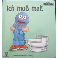 IchmussMal