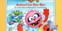 Animal Go Bye-Bye