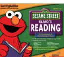 Elmo's Reading: Preschool and Kindergarten