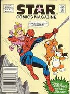 Star Comics Magazine No 9