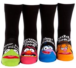 Asda 2014 socks