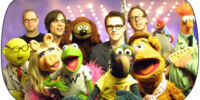 Weezer and the Muppets Go Fishin'