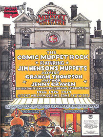 TheComicMuppetBook-TheMuppetTheater-(1979)