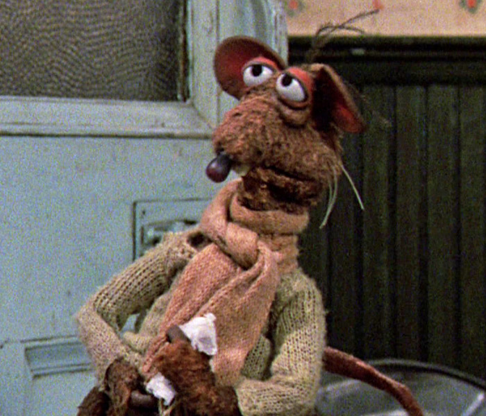 Chester Rat Muppet Wiki Fandom Powered By Wikia