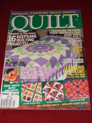 QuiltFall1998