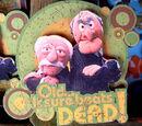 Muppet magnets (Disney)