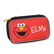 Dreamgear elmo soft case