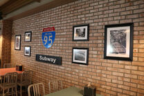 PizzeRizzo wall 18