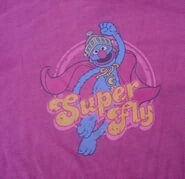 Tshirt-superflygrover
