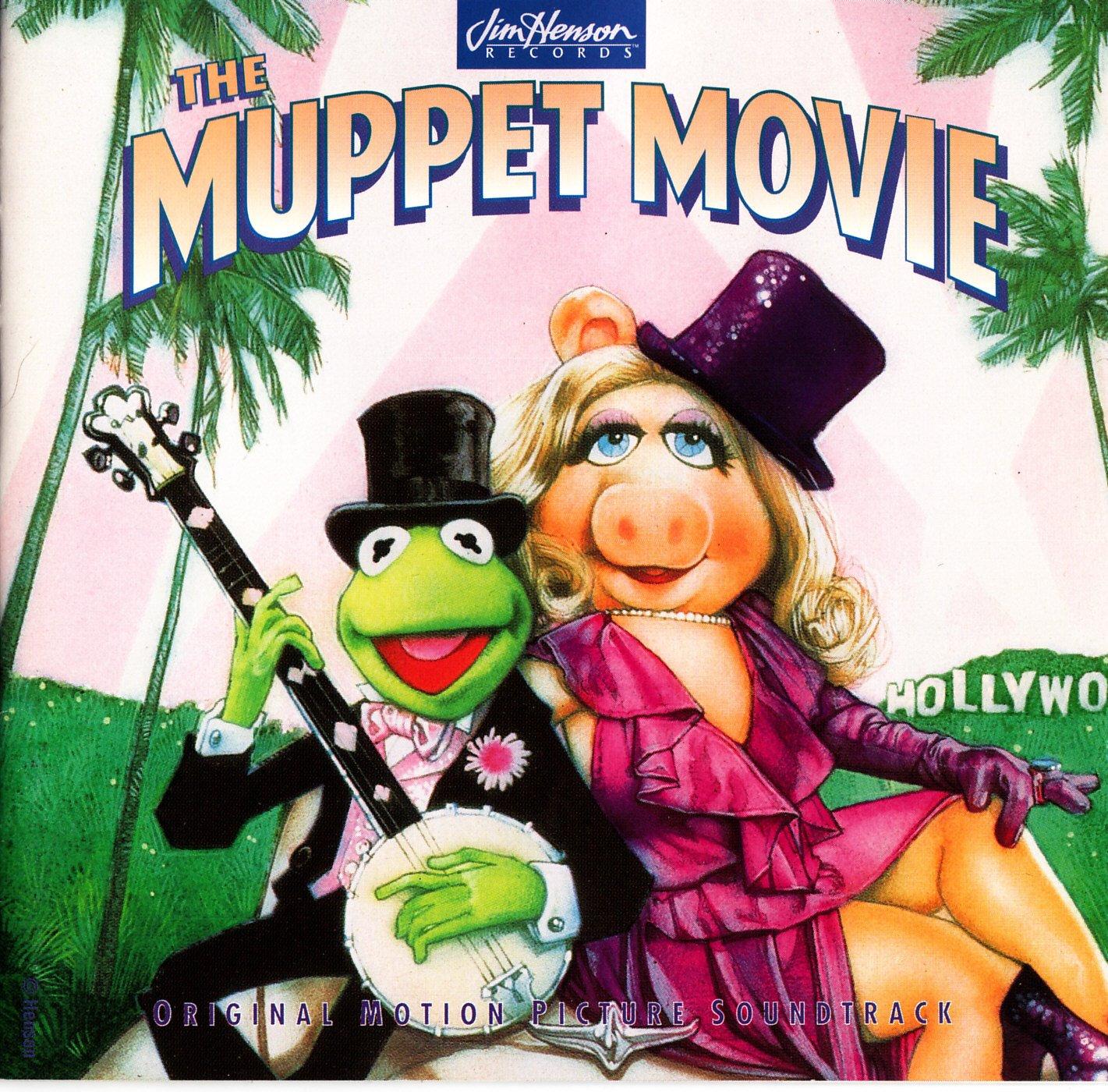 The Muppet Movie Soundtrack Muppet Wiki Fandom