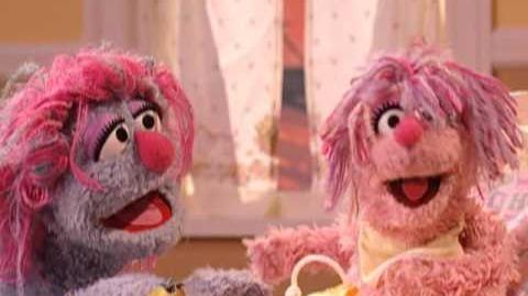 Sesame Street Tortellini Song