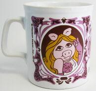 Kiln craft miss piggy 2