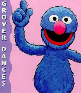 GroverDances
