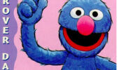 Grover Dances