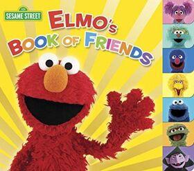Elmosbookoffriends